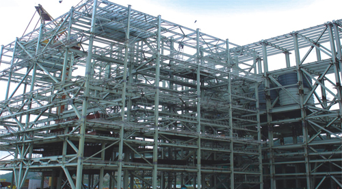 重钢结构4
